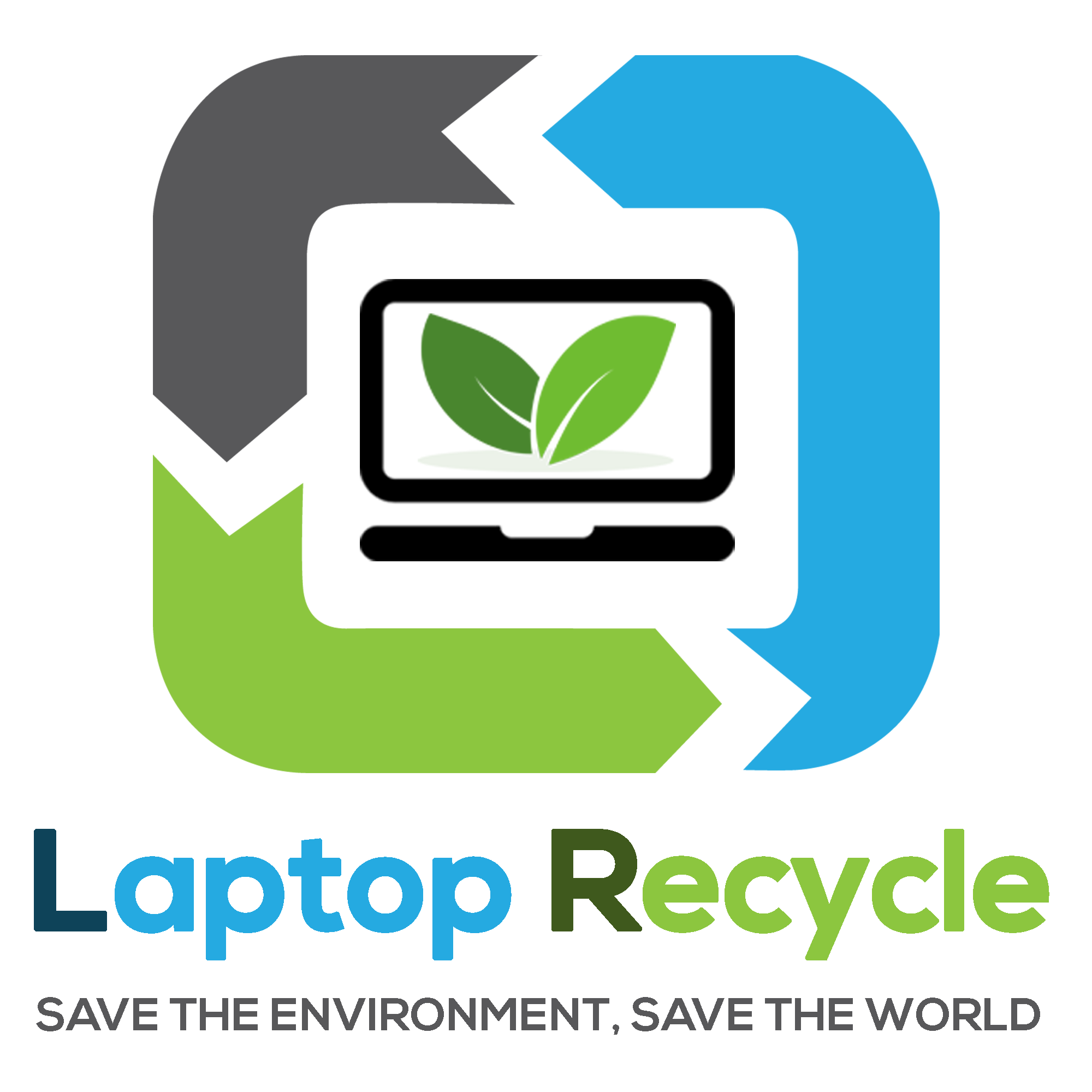 Laptoprecycle